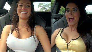 Download Two Girls One McLaren Video
