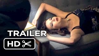 Download Adult World Official Trailer #1 (2013) - Emma Roberts, John Cusack Comedy Movie HD Video