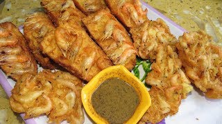 Download Awesome Idea Making Shrimp Cake At Home By Kimyee Ros Cooking Video