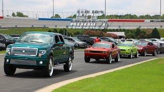 Download WhipAddict: StreetWhipz Mega Show 2K18: Custom Cars, Big Rims, Donks, Car Show Video