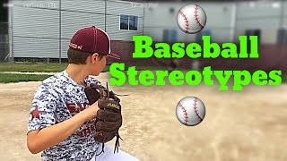 Download BASEBALL STEREOTYPES | MCC Video
