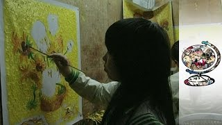 Download Look Inside The World Of Chinese 'Copy-Culture' Video
