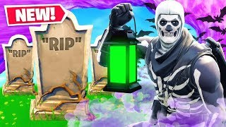 Download *NEW* Grave Robbers Gamemode in Fortnite Battle Royale! Video