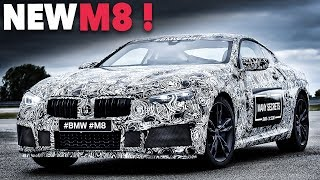 Download BMW M8 is Coming ! 2018 OFFICIAL TRAILER Video