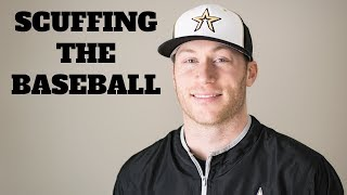 Download Do MLB Pitchers Scuff the Baseball? Video