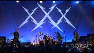 Download Metallica 2012-12-07 Breadfan Video