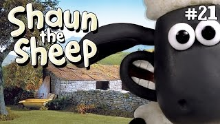 Download Shaun the Sheep - Ayo Bertamasya [Sheep on the Loose] Video