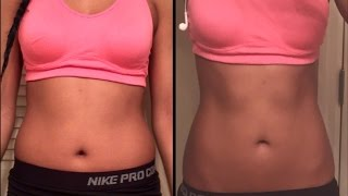 Download 2 Weeks Slim Waist Transformation: How to get a flat stomach fast Video