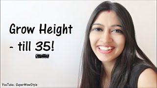 Download Height Increase Till 35! | (Pituitary Gland Meditation Height Growth) | Grow Tall SuperWowStyle Video