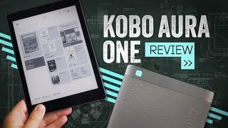 Download Kobo Aura One: The Best Kindle Alternative Video