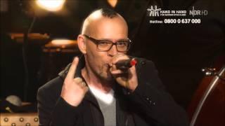 Download Die Fantastischen Vier - Ernten was wir säen (unplugged) - NDR Talkshow 14.12.2012 Video