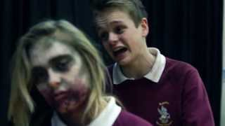 Download Zombie School A Survival Guide - NYFF Awards Video