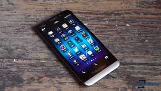 Download BlackBerry Z30: what we love, and what we don't | Pocketnow Video