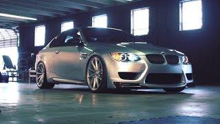 Download BMW M3 | Vossen CVT Directional Wheels | Rims Video