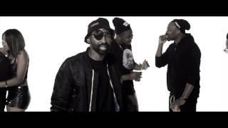 Download Riky Rick - Amantombazane Remix Video