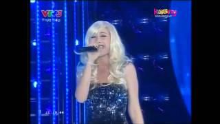 Download [HD] You Belong With Me - Anna Trương Gala gương mặt thân quen Tập 10 Video