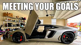 Download 5 THINGS YOU NEED TO GET A LAMBORGHINI AVENTADOR... Video