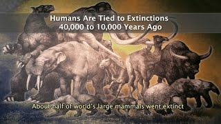 Download CARTA: Human-Climate Interactions and Evolution: Past and Future Video