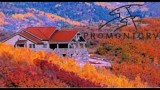 Download Outfitters Club Promontory Ranch Club Park City, Utah Video