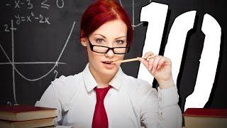 Download 10 szokujących zwolnień nauczycieli 2 [TOPOWA DYCHA] Video
