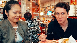 Download The ONLY Thing You Need To Eat in Hong Kong Video