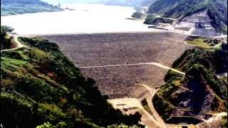 Download Pembangkit Listrik Tenaga Air (PLTA) Cirata Video