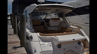 Download 2018 Sea Ray Sundancer 350 Coupe For Sale at MarineMax Naples Yacht Center Video