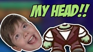 Download MY HEAD FELL OFF!!! Free Online Games for Kids #3 Video