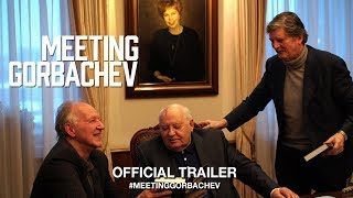 Download MEETING GORBACHEV (2019) | Official US Trailer HD Video