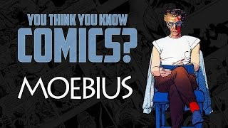 Download Moebius - You Think You Know Comics? Video