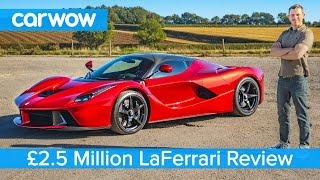Download Ferrari LaFerrari review – is this the best supercar ever? Video
