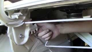Download How To Install Trunk Torsion Bars - 1967-1970 Cougar / Mustang Video