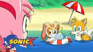 Download SONIC X Ep9 - The Last Resort Video