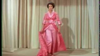 Download That Touch of Mink - Fashion Show 1962 Video