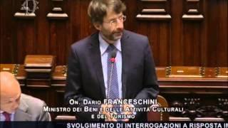 Download Riforma del Ministero: più efficienza per tutela e valorizzazione del patrimonio italiano Video