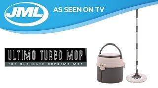 Download JML Ultimo Turbo Mop Video
