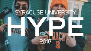 Download SYRACUSE UNIVERSITY HYPE VIDEO 2018 Video