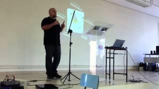 Download Palestra sobre Android na FLISOL 2011 (Parte 1 de 3) Video