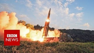 Download North Korea: What would a war look like? - BBC News Video