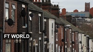 Download How a weak sterling will hit UK households   FT World Video
