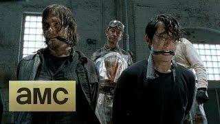 Download Comic Con Trailer - The Walking Dead Season 5 Video