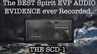 Download The Best Spirit EVP AUDIO Evidence Ever Recorded.. Huff SCD-1. 100% REAL. Video