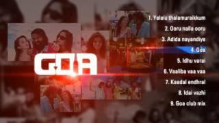 Download Goa - Music Box | Tamil Video