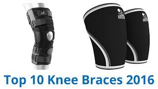 Download 10 Best Knee Braces 2016 Video
