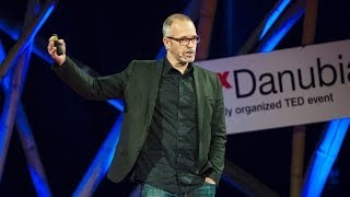 Download Synthetic virology | Andrew Hessel | TEDxDanubia Video