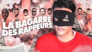 Download BONUS #3 - LA BAGARRE DES RAPPEURS Video