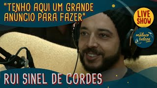 Download Rui Sinel de Cordes - Maluco Beleza LIVESHOW Video