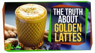 Download The Sad Truth About the Turmeric in Your Golden Latte Video