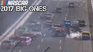 Download Nascar - 2017 - Big Ones Video