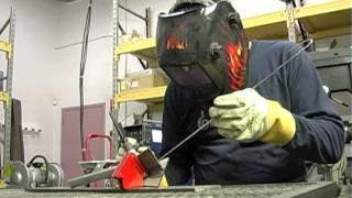 Download How To TIG Weld - TIG Welding with the Eastwood TIG 200 Welder Video